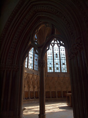2018_05_0849 (petermit2) Tags: southwellminster southwell nottinghamshire cathedralandparishchurchoftheblessedvirginmary minster cathedral parishchurch church blessedvirginmary virginmary mary churchofengland