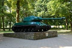 IS-2m Pyrzyce / Poland (270862) Tags: is2 pyrzyce tank museum panzer poland polen