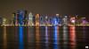 Skyline Doha, Quatar (Mario Barbieri Photography) Tags: doha quatar elaborate