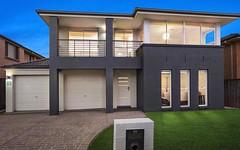 19 Hartfield Street, Stanhope Gardens NSW