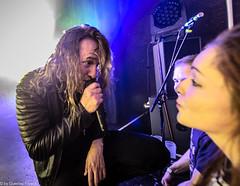 Dark Tranquility (ExplosivGraz) Tags: juz explo explosiv graz show concert live april 2018 30 jahre dark tranquility equilibrium ghidrah vinegar hill