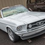 American Legion Riders Car Show (Woodruff, South Carolina) thumbnail