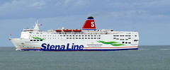 18 04 07 Stena Europe arriving at Rosslare (1) (pghcork) Tags: stenaline stenaeurope stenahorizon rosslare ferry ferries wexford ireland carferry 2018