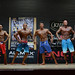 Mens Physique Overall Posedown