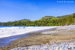 French Creek Beach