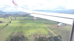 Santa Marta to Bogota, Colombia (asterisktom) Tags: video bogota tripsouthamerica2017 2017 september colombia aerial