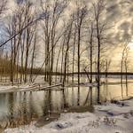 The Last Vestiges of Winter thumbnail
