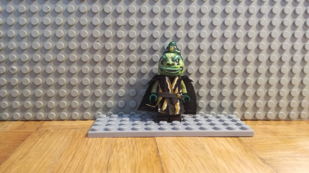 The World S Best Photos Of Gungan And Starwars Flickr Hive