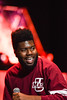 Khalid-63 (dailycollegian) Tags: carolineoconnor khalid upc concert sprin 2018 spring performance crowd students rage hype