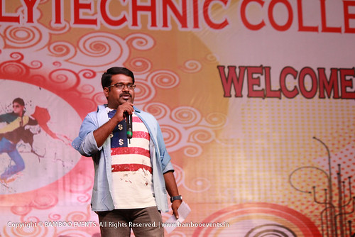 "The Karur Polytechnic College Annual day function • <a style=""font-size:0.8em;"" href=""http://www.flickr.com/photos/155136865@N08/39683683060/"" target=""_blank"">View on Flickr</a>"