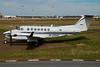 M-CRAO ( Dr.Oetker KG) (Steelhead 2010) Tags: beechcraft b300 kingair droetker dus mreg mcrao