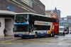 50206 MSU466 Stagecoach Western (busmanscotland) Tags: 50206 msu466 stagecoach western msu 466 ou09fmy ou09 fmy van hool td927 astromega thames transit oxford tube
