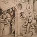 BRUEGEL Pieter I,1557 - Superbia, l'Orgueil-detail 63 (Custodia)