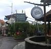 Indonesia-Bali Kuta Best Brew 20171130_092950 LG (CanadaGood) Tags: asia seasia asean indonesia bali cameraphone indonesian balinese kuta sign advertising hotel sheraton canadagood 2017 thisdecade color colour green