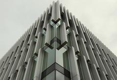 (mennomenno.) Tags: polakgebouw erasmusuniversiteit university rotterdam architectuur architecture