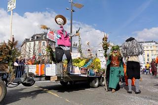Carnaval de Belfort 2018