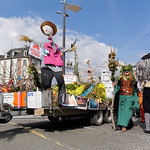 Carnaval de Belfort 2018 thumbnail