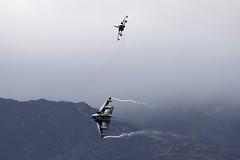 vodoo (Dafydd RJ Phillips) Tags: tornado gr4 mach loop low level raf marham royal air force