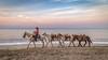 Early Morning Ride (hey its k) Tags: horses mexico2017 sunrise bucerías nayarit mexico mx img4013e canon6d