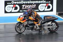 PPD18 084 (The Mad Welshman) Tags: drag racing santa pod raceway peak performance day rwyb test tune car bike modified custom race track march 2018