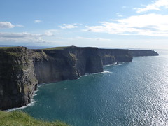 Cliffs of Moher (MargrietPurmerend) Tags: ocean wildatlanticway countyclare ireland cliffsofmoher