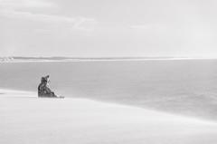 Foto-Arô Ribeiro-2795 (Arô Ribeiro) Tags: jericoacoara art brazil praia photography laphotographie bw blackandwhite pb pretoebranco nikond7000 thebestofnikon nikon arôribeiro