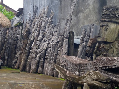 Indonesia-Bali Primitive Art 20171201_151158 LG