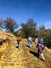 IMG_2103 (Roberto Ignacio Calderón Vera) Tags: canon patagonia chile cerro castillo lake hills mountains hiking iphone x photography