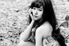 空 (huangdid) Tags: fujifilm fuji xt2 portrait photography photo blackandwhite