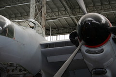 """De Havilland Mosquito NF.XIX 2 • <a style=""""font-size:0.8em;"""" href=""""http://www.flickr.com/photos/81723459@N04/40398075544/"""" target=""""_blank"""">View on Flickr</a>"""