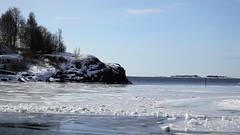 6Q3A5249 (www.ilkkajukarainen.fi) Tags: suomi suomi100 finland eu europa scandinavia nature luonto helsinki visit happy life sea meri talvi winter uunisaari salmi reimari kallio luoto saari island sohjo hile lautta