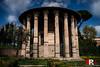 Tempio di Vesta (Michele Rallo | MR PhotoArt) Tags: michelerallomichelerallomrphotoartemmerrephotoartphotopho tempio vesta piazza bocca verità tempi temple