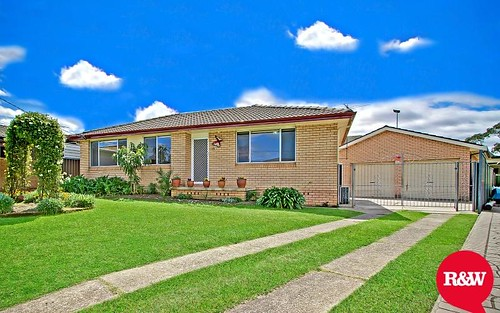19 Fred Allen Place, Rooty Hill NSW 2766