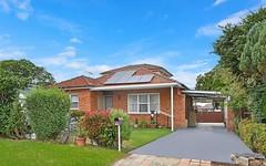 21 Burton Avenue, Chester Hill NSW