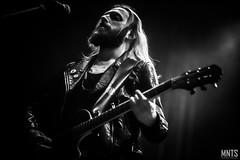 Blaze Of Perdition - live in Metalmania XXIV fot. Łukasz MNTS Miętka-5