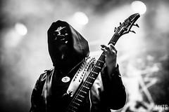 Blaze Of Perdition - live in Metalmania XXIV fot. Łukasz MNTS Miętka-3