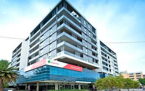 507/335 Wharf Road, Newcastle NSW