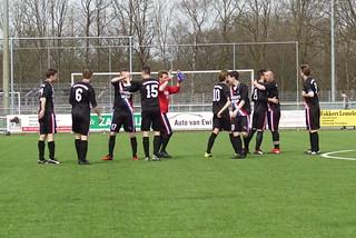 Lemele-Bruchterveld (5-0)