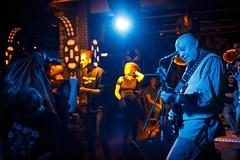 «Тролль Гнет Ель» спели в Machine Head
