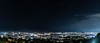 Kampala by Night (tomi.a) Tags: kampala uganda africa astro astrophotography city cityscape landscape lights stars panorama pano clouds evening night hills buildings travel skyline nightscape d850 scenery flickr view sky