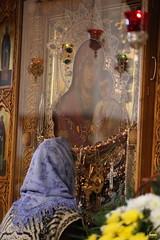 18. Антипасха в Лавре 15.04.2018 г