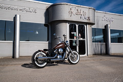 VN 800 - 3 (Jan Moons) Tags: nikon nikond600 d600 vn800 vn 800 vulcan kawasaki bobber metric motorcycle vintage custom chopper