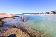DanielVianna_PraiadaJoaquina_Florianopolis_SC (MTur Destinos) Tags: florianópolis santacatarina sc mturdestinos floripa praiadajoaquina praia mar paisagem natureza