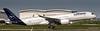 F-WZGO // D-AIXI, Airbus A350-941, Lufthansa, name: Dortmund (Flox Papa) Tags: fwzgodaixi airbusa350941 lufthansa namedortmund fwzgo daixi airbus a350941 name dortmund a350xwb a350 941 359