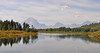 USA - Wyoming - Grand Teton NP - Oxbow Bend (Harshil.Shah) Tags: united states america usa wyoming wy grand teton national park oxbow bend reflection mountain rockies rocky nationalparkservice nps grandtetonnationalpark wilderness nature landscape water