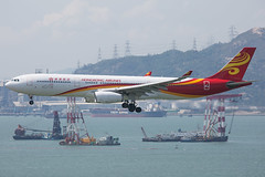 B-LNN A330-300 Hong Kong Airlines (JaffaPix +4 million views-thanks...) Tags: blnn a330300 a330 a333 330 airbus hongkongairlines crk hkg vhhh hongkong cheplapkok aeroplane aircraft airplane airline airliner flying flight aviation davejefferys jaffapix jaffapixcom