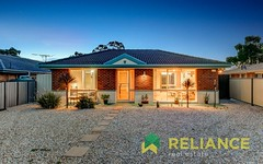 16 Silber Court, Melton West VIC