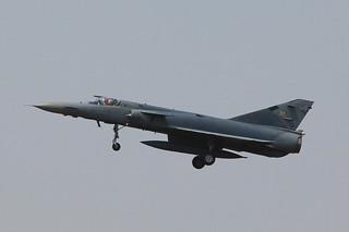 371, Atlas Cheetah C South African Air Force @ Johannesburg JHB FAOR