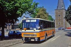 755115 395 (brossel 8260) Tags: belgique bus tec liege verviers
