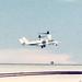 NASA Bell XV-15 experimental tilt-rotor 1980s big 2